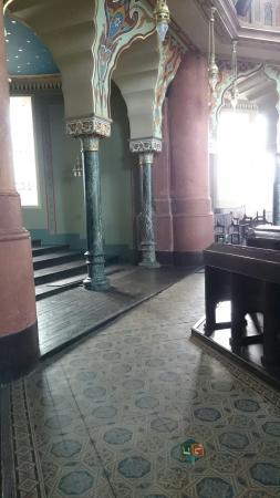 Central Sofia Synagogue (Tsentralna Sofiiska Sinagoga): Sinagoga di Sofia