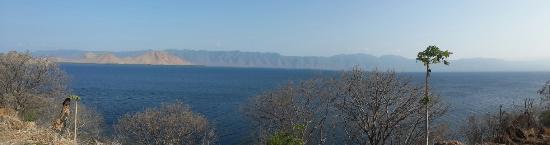 Остров Лембата, Индонезия: Kampung Lamalera