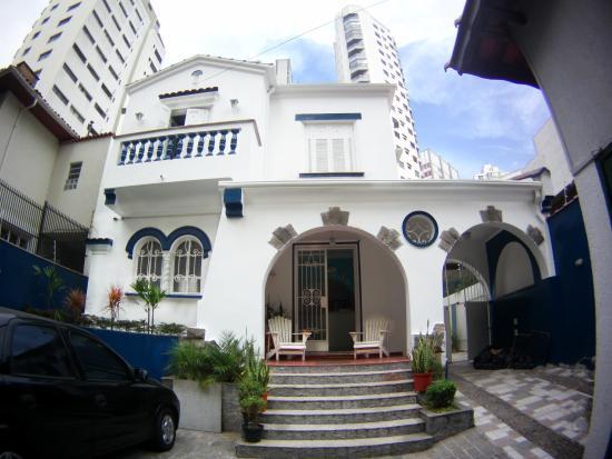 Hostel Casa Branca