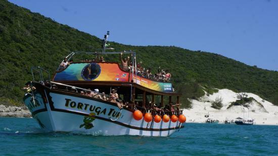 Tortuga Tur