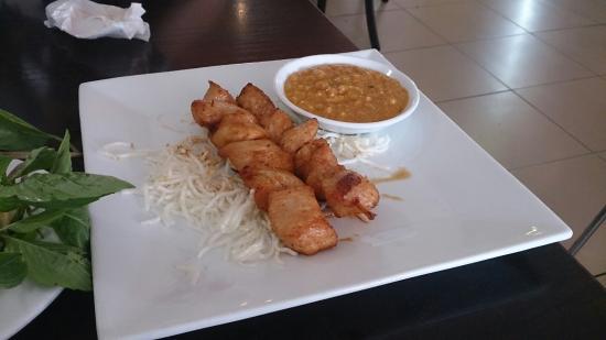 Pho'kha Tran Restaurant