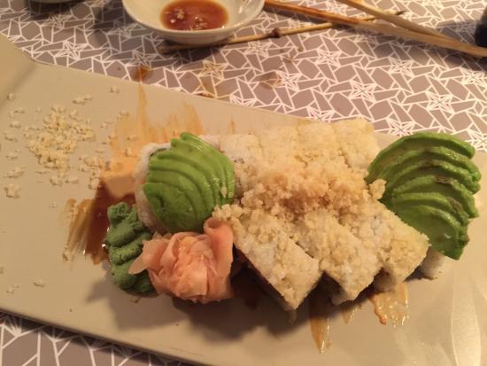 Origami Sushi Bar Ennasr صورة