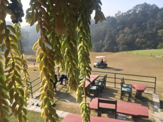 Gokarna Forest Resort: photo1.jpg