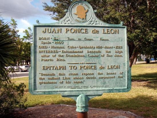 Ponce de Leon Park