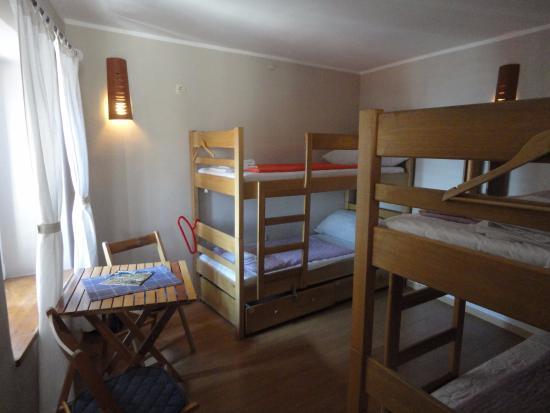 Indigo Hostel: Hostel Indigo
