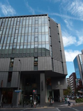 Laque, Shijokarasuma