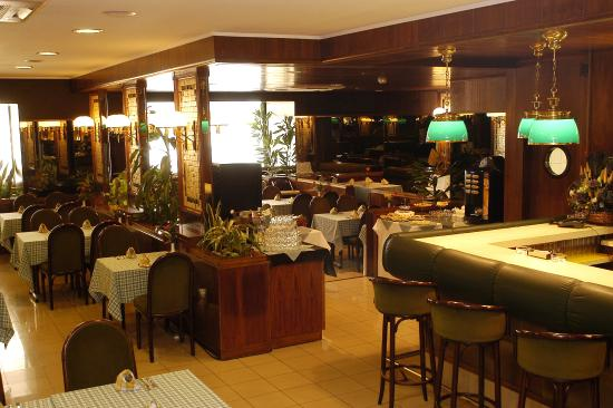 La Brasserie at Hotel Andorra Palace