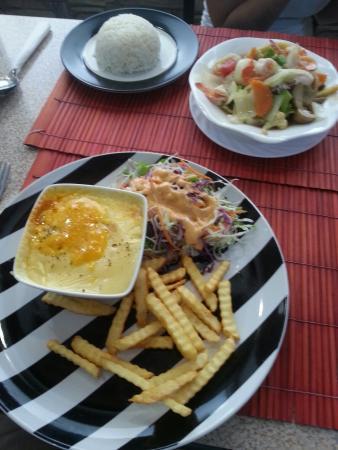 Jockys Restaurant