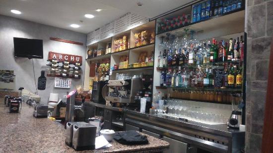 Bar-cafeteria Archu