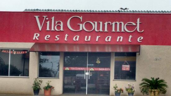 Restaurante Vila Gourmet