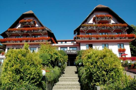 Photo of Hotel des Vosges Klingenthal