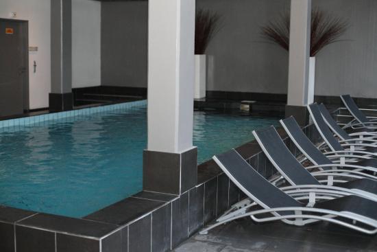 Hotel des vosges klingenthal voir les tarifs 584 avis for Hotel piscine vosges