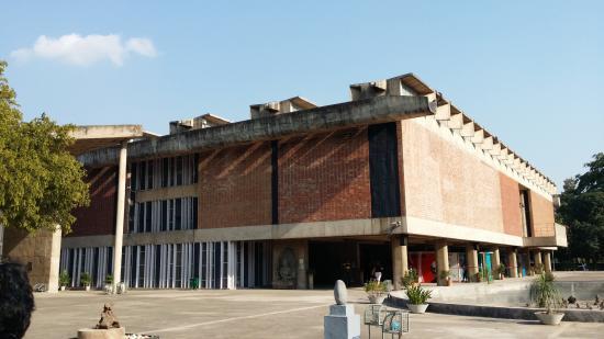 Museo del Gobierno y Galeria de Arte
