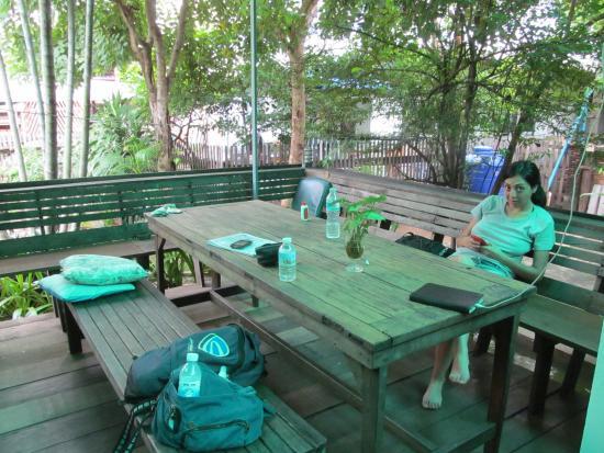 Photo of Ayutthaya Place Youth Hostel