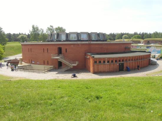 Meeresmuseum - Foto de Lithuanian Sea Museum, Klaipeda - TripAdvisor