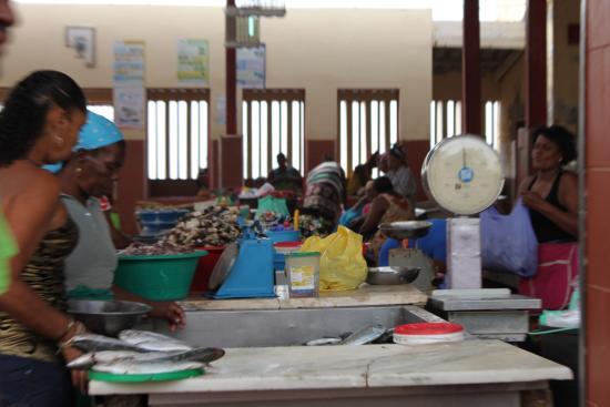 Mercado de Peixe: Mercado do Peixe