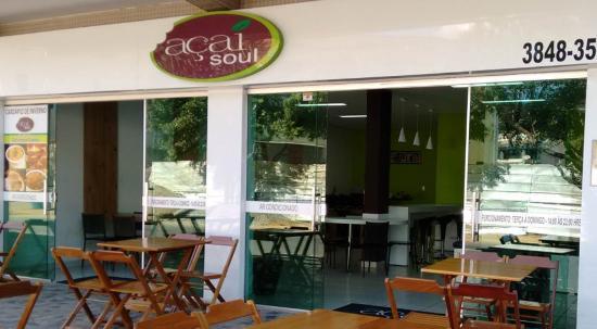 Acai Soul