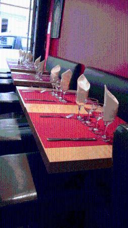 Restaurant Comptoir Le Phénicien