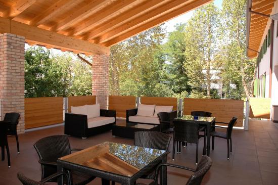 Hotel la pergola lignano sabbiadoro europa prezzi 2018 for La pergola prezzi