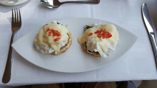 Casa Mia Lodge & Restaurant Photo