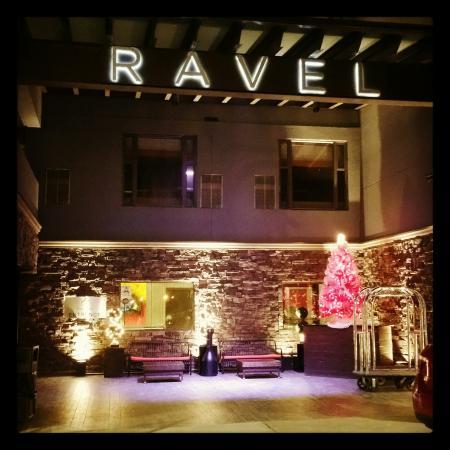 Ravel Hotel: IMG_20151215_020419_large.jpg