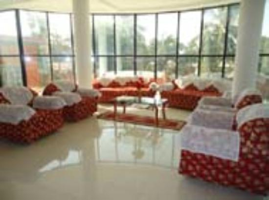 Hotel Kaziranga Continental