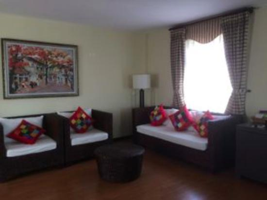 Anise Hotel: Our suite 2