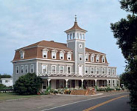 Hotel Manisses On Block Island