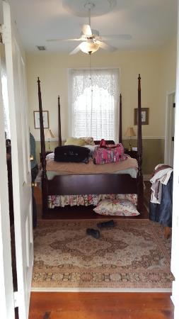 Ashley Inn: Room 5