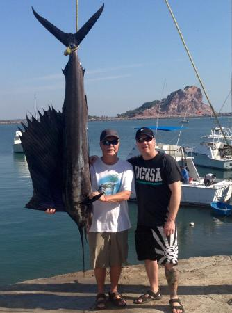 Jims Sportfishing
