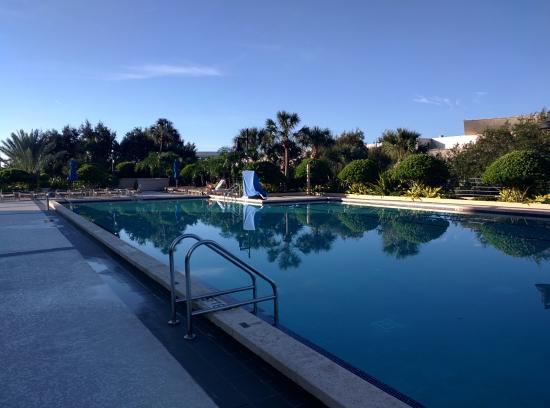 Hyatt Regency Orlando: Lap Pool