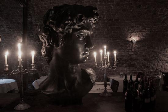 Cantina di David 'Fine Italian Dining'