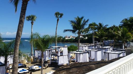Cofresi Palm Beach And Spa Resort   Out Of