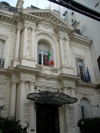 Circulo Italiano