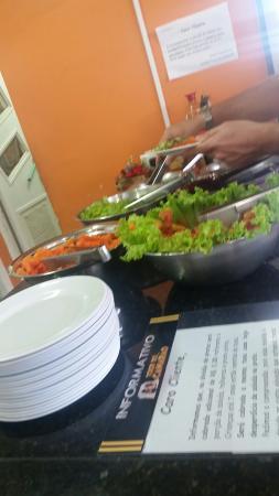 Restaurante Toca Do Camarao