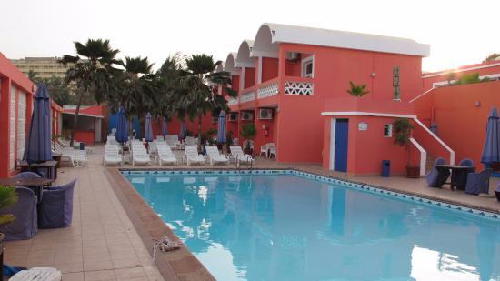 Photo of La Madrague Ngor Dakar
