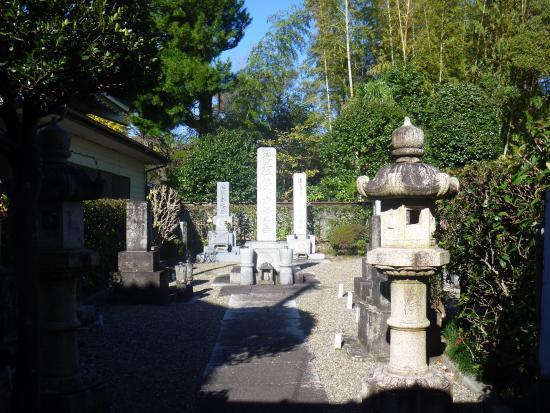 Soen-ji Temple