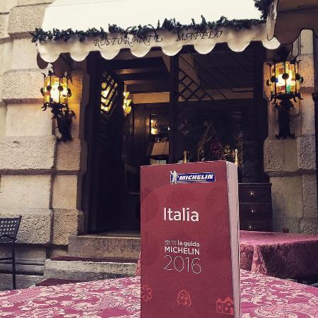 Maffei Restaurant