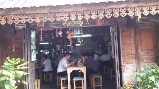 Wang Lang Market