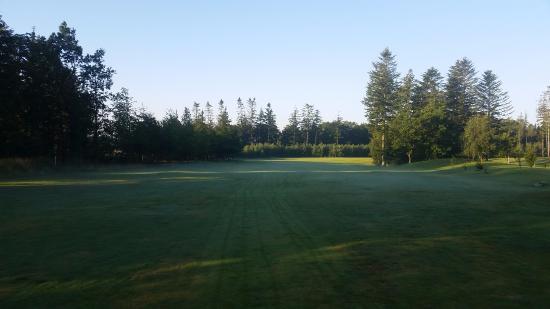 Dronninglund Golfcourse