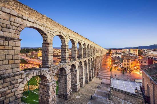 Vive Segovia