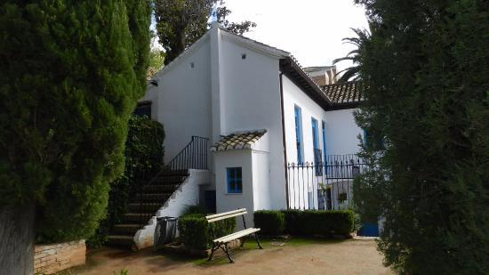Casa-Museo de Manuel de Falla