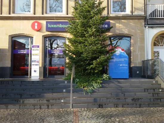 Tourist office picture of luxembourg city tourist office luxembourg city tripadvisor - Tourist office luxembourg ...