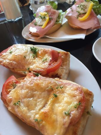 Cafe Schmitz