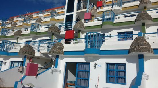 Aquasol Apartments: 20151123_093627_large.jpg