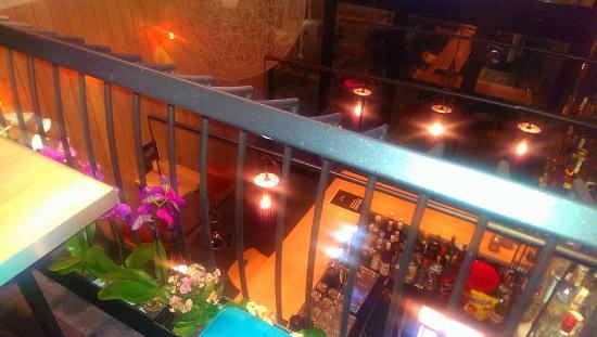 Amaro Bar
