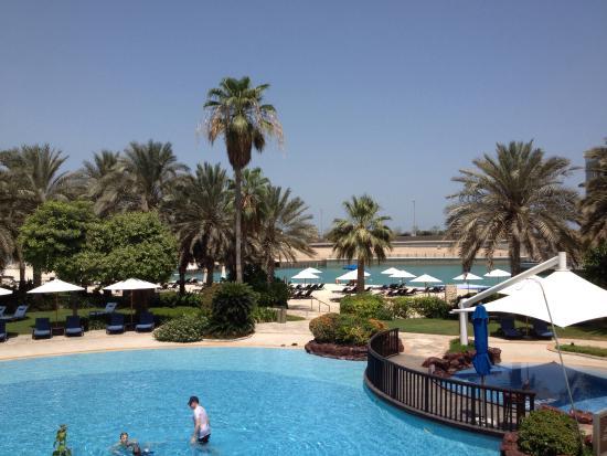 Abu Dhabi Sheraton Hotel Bewertung