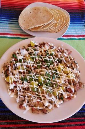 写真Zacatecas Restaurante Mexicano枚