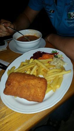 Gdow, โปแลนด์: 20151215_142132_large.jpg