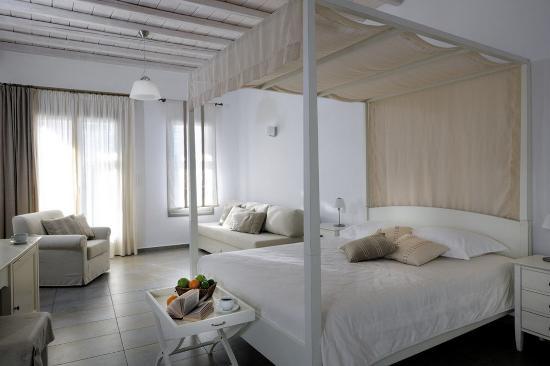 Deliades Hotel: Superior